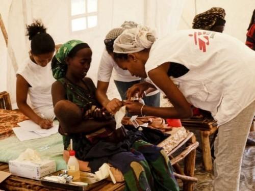 MSF Somalie