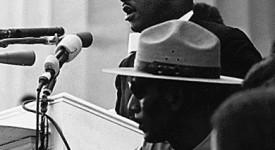 Le rêve de Martin Luther King a 50 ans