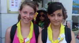 Les ados ont vécu à Lourdes un pélé inoubliable…