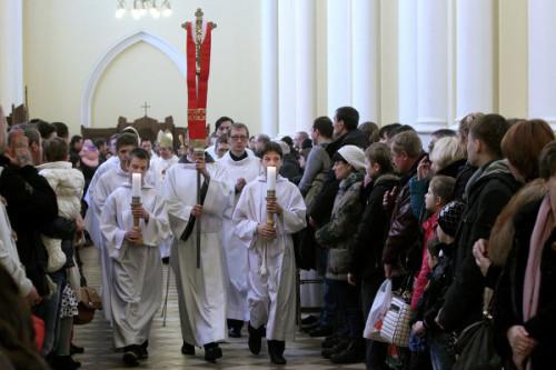 catholiques russsie