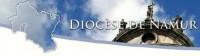 Bannière site Internet diocèse Namur