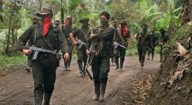 Colombie: morts pour leurs idées