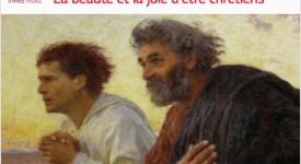 Bruxelles: Exposition «Ils virent et ils crurent»