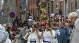 Ittre: Sous le signe de la Vierge