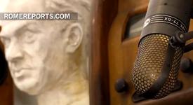 Musée de la radio au Vatican