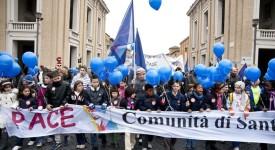 L'art de la paix: le rôle de Sant'Egidio sur la scène internationale