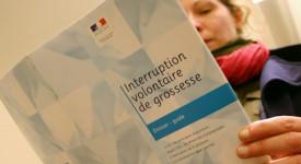 France: Un site public d'information sur l'avortement