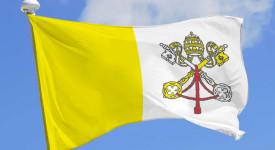 Les ambassadeurs près le Saint-Siège réunis au Vatican