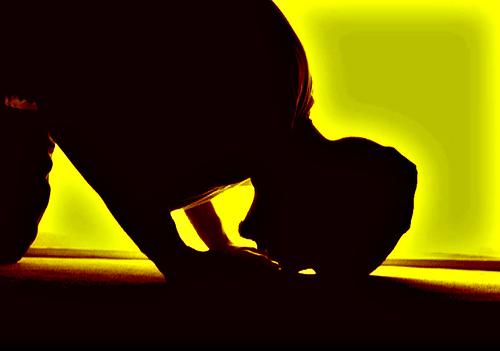 islam prière