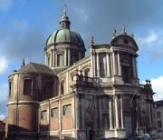 cathédrale St-Aubain