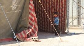 Deux millions de réfugiés syriens