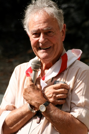 père André Roberti (c) C. D.