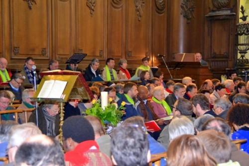 131012 - Synode Tournai - 1