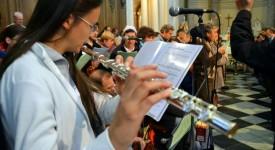 Synode Tournai : travaux terminés pour l'assemblée…