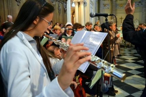 131012 - Synode Tournai - 2