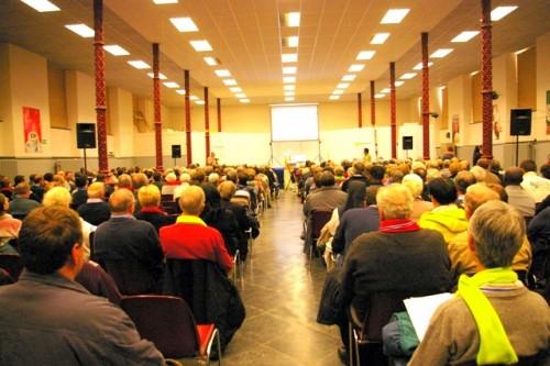 131012 - Synode Tournai - 4