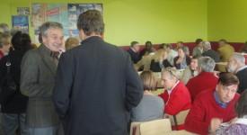 Tournai organise son deuxième colloque régional