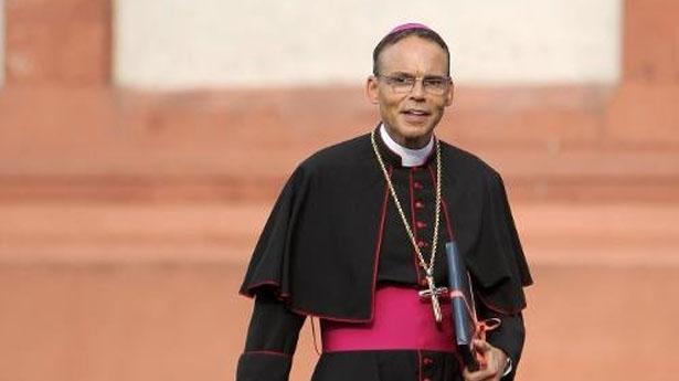 Mgr Franz-Peter Tebartz-van Elst 2