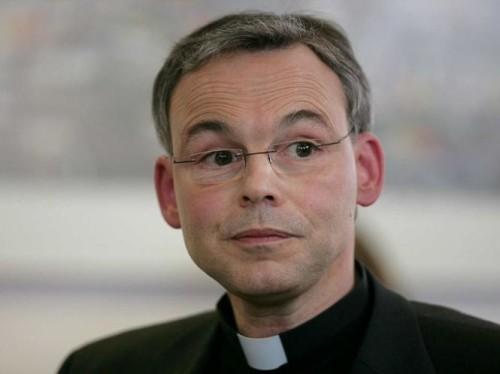 Mgr Franz-Peter Tebartz-van Elst