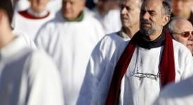 Les prêtres, pas à l'abri du «burn out»