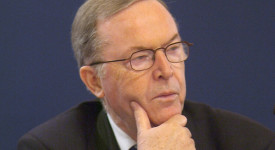 Décès de l'ancien Premier ministre, Wilfried Martens