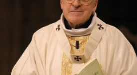 Le cardinal Lustiger bientôt honoré en Israël