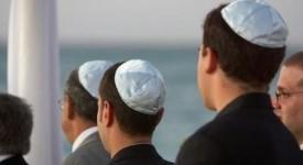 En Europe, un Juif sur quatre redoute de porter la kippa en public