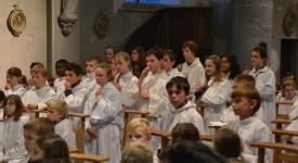 Journée diocésaine des acolytes