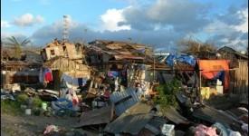 Philippines : Sept prêtres ordonnés dans une cathédrale dévastée