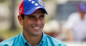 Le pape a rencontré le chef de l'opposition vénézuélienne
