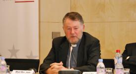 Mgr Kockerols, fier de vivre la multiculturalité bruxelloise