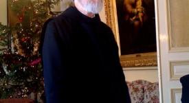 Dom Michel Van Parys nommé higoumène de l'abbaye de Grottaferrata
