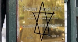 75 ans après la Nuit de Cristal, l'antisémitisme reste d'actualité