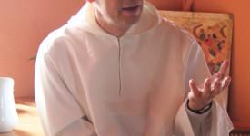 Le prieur de Taizé reçu par le pape François