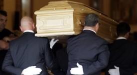 Pas de funérailles catholiques dans les funérariums en Flandre