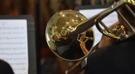 Pause midi musicale au Séminaire de Namur