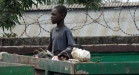 Kinshasa : des enfants de rue exécutés