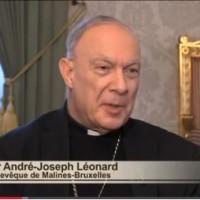 La Vie des Dioceses-Mgr Leonard