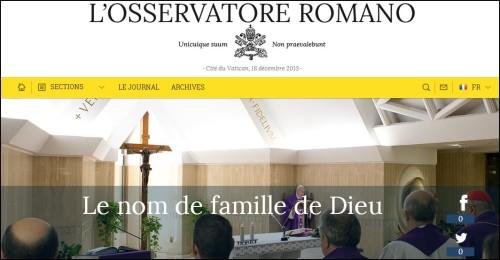 OsservatoreRomano_site