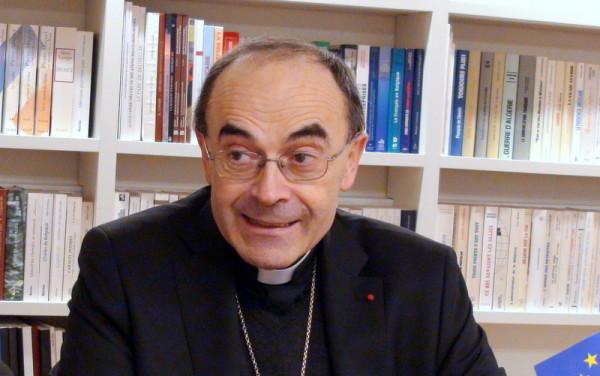 L'Eglise de France face à des scandales de pédophilie