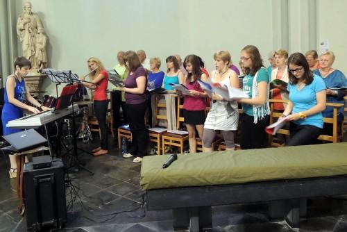 Chorale Antoing 2
