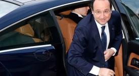 François Hollande au Vatican : une visite sous le signe de la franchise ?