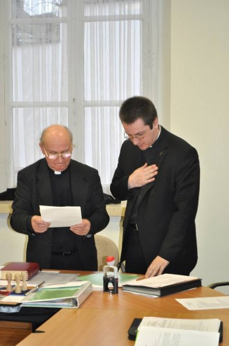 Kerkelijke Rechtbank Kardinaal Cardijn