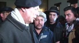 Mgr Léonard a rencontré les Afghans à Affligem