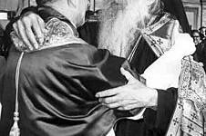 Il y a 50 ans, le pape Paul VI se rendait en Terre sainte