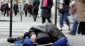 Fin de l'aide psychologique pour les SDF à La Louvière