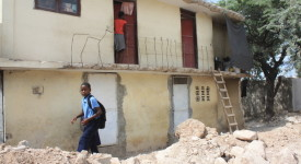 RADIO – Il était une foi… Haïti