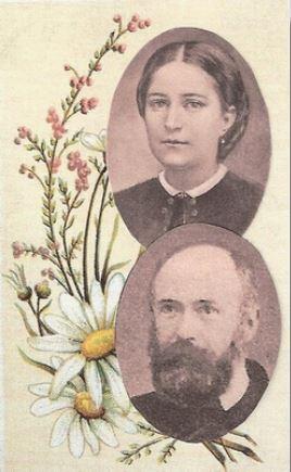 Louis et Zelie Martin