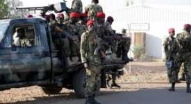 L'Eglise au Sud Soudan : «dépassez la violence»