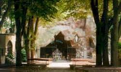 Jette fête Notre-Dame de Lourdes ce dimanche